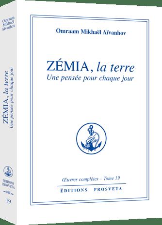 Zémia, la terre