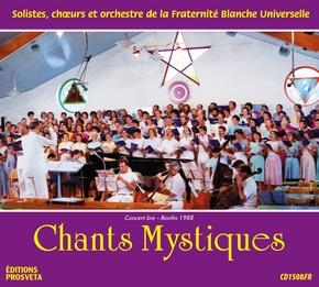Chants Mystique