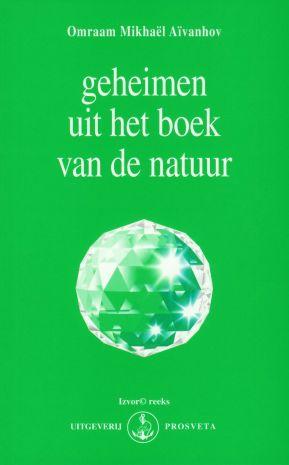 Geheimen uit het boek van de natuur