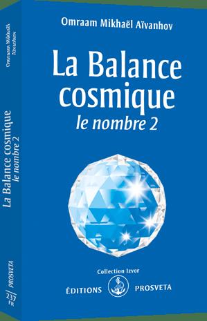 La Balance cosmique - Le nombre 2